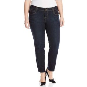 Brand New w/o tags Democracy Plus Size Jeans (18)